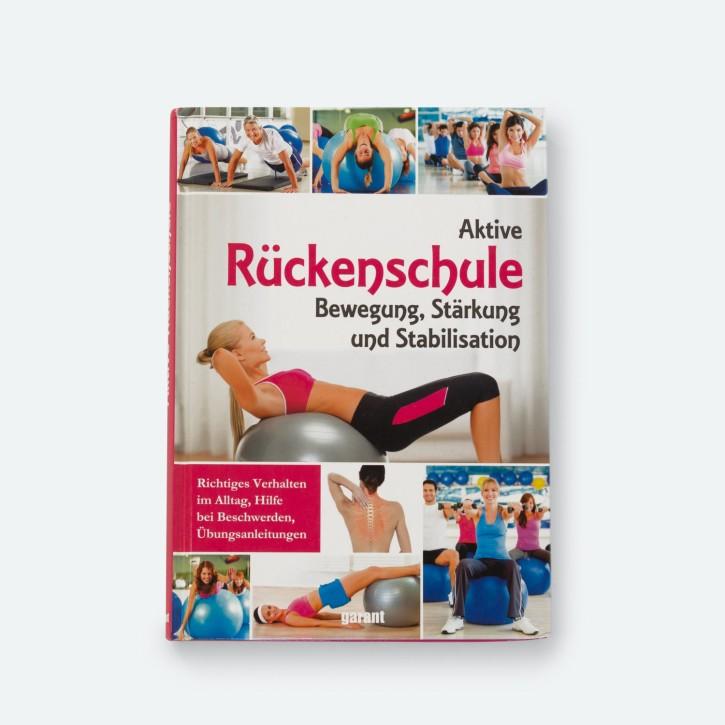 Aktive Rückenschule | Bewegung | Stärkung und Stabilisation