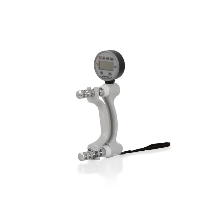 SAEHAN Handdynamometer | digitaler Handkraftmesser