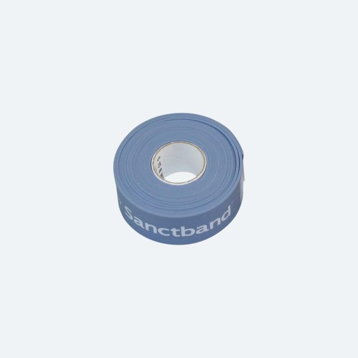 Flossband by Sanctband | schmal | mittel | blau