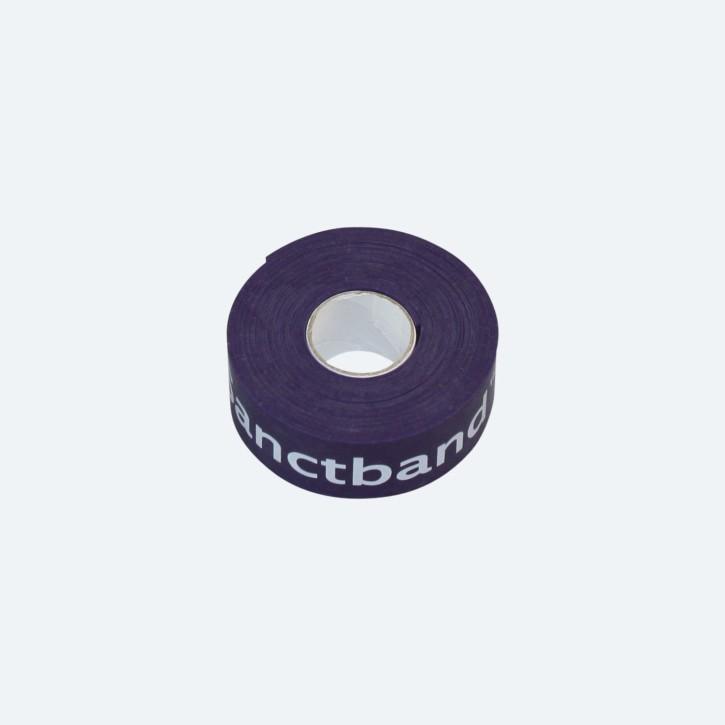 Flossband by Sanctband | schmal | stark | violett