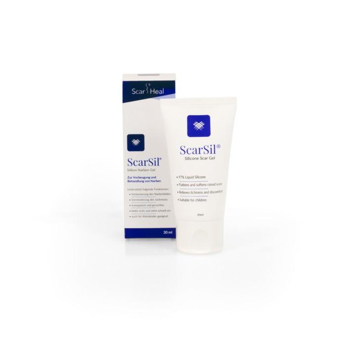 ScarSil® Silikon Narbengel | 30 ml
