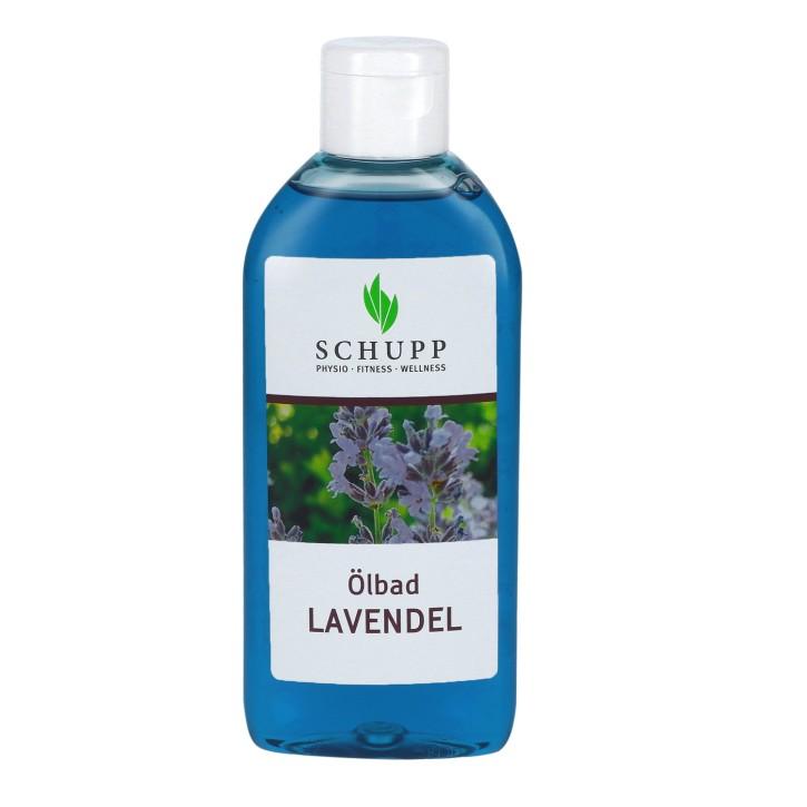 Schupp Ölbad | Lavendel | 200 ml