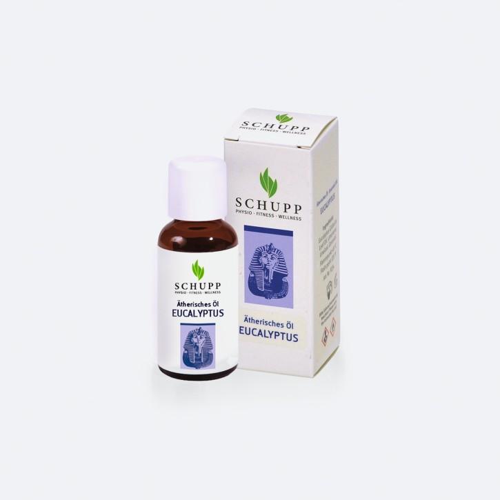 Schupp Ätherisches Öl | 30 ml | Eucalyptus