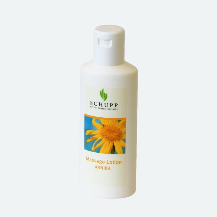 Schupp Massage-Lotion | Arnika | 200 ml
