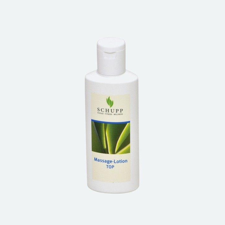 Schupp Massage-Lotion | TOP | 200 ml
