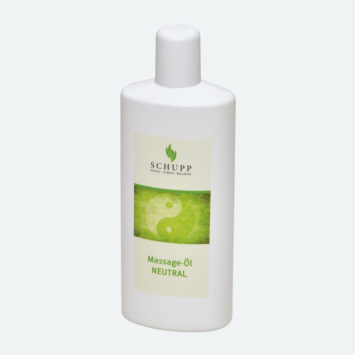 Schupp Massage-Öl | Neutral | 1000 ml