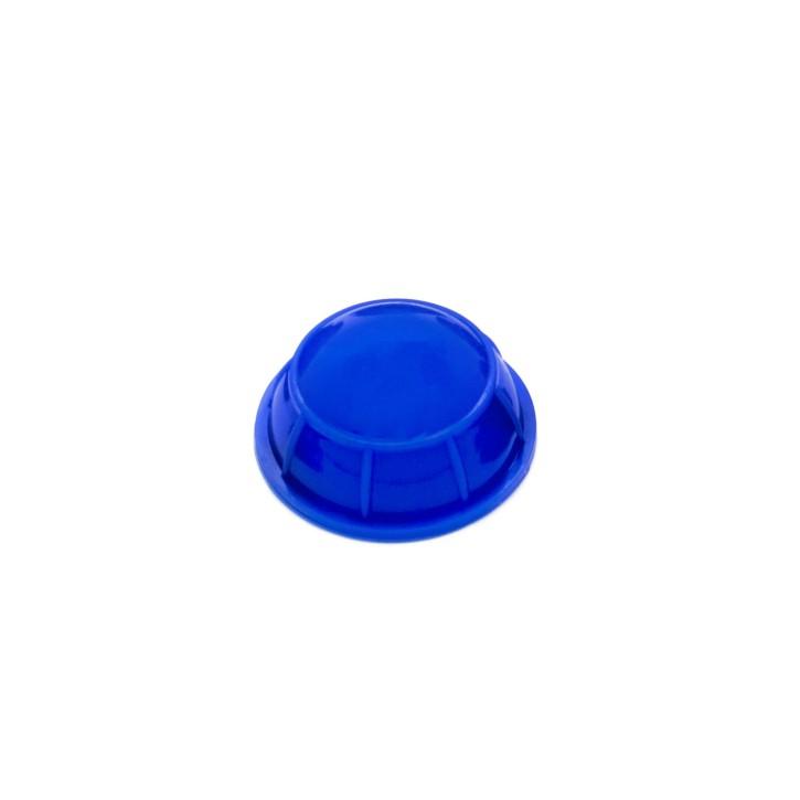 AFH Silikon Schröpfköpfe | 12 teilig | blau