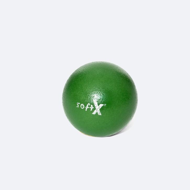 softX® Bälle mit Coating | Ø 21,0 cm | grün