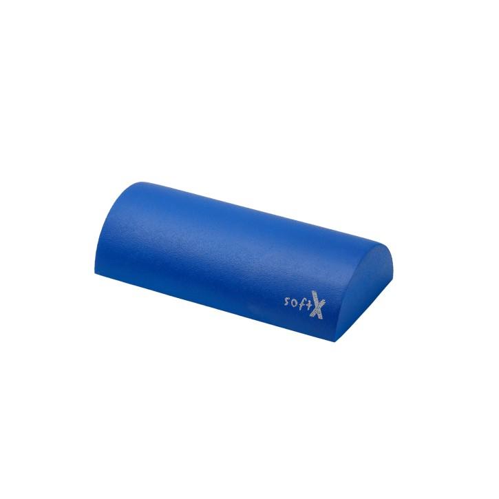 softX® Lagerungsrolle halbrund | mit Coating
