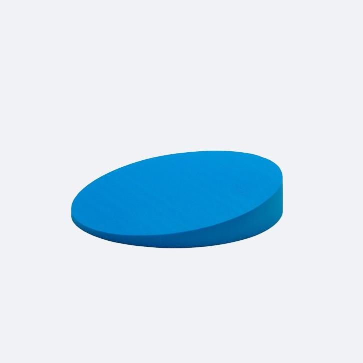 softX® Sitzkeilkissen | rund