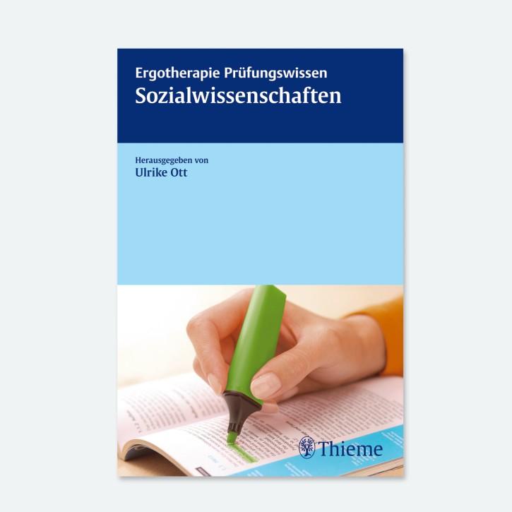 Ergotherapie Prüfungswissen | Sozialwissenschaften