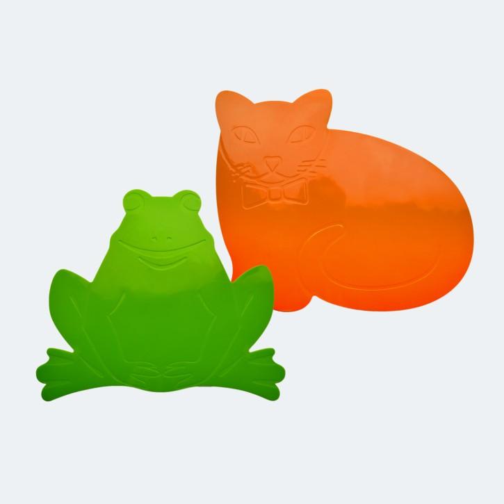 Tenura Anti Rutsch Unterlage für Kinder | verschiedene Farben
