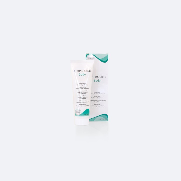 TerproLine BODY Cream 125 ml von SynchroLine