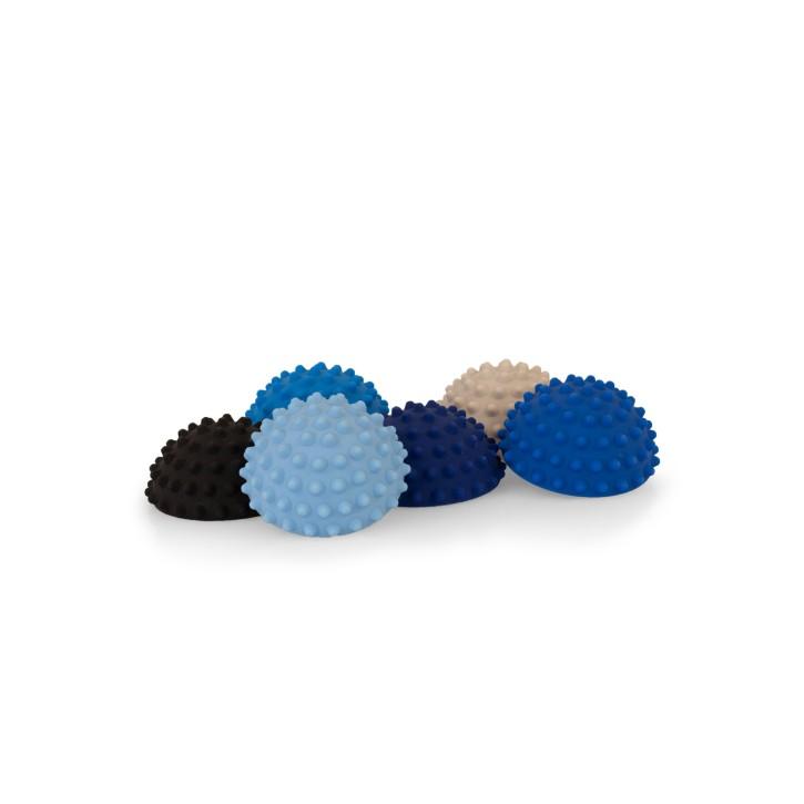 TheraPIE Balance Igel MINI | Design-Farben | 6er Set