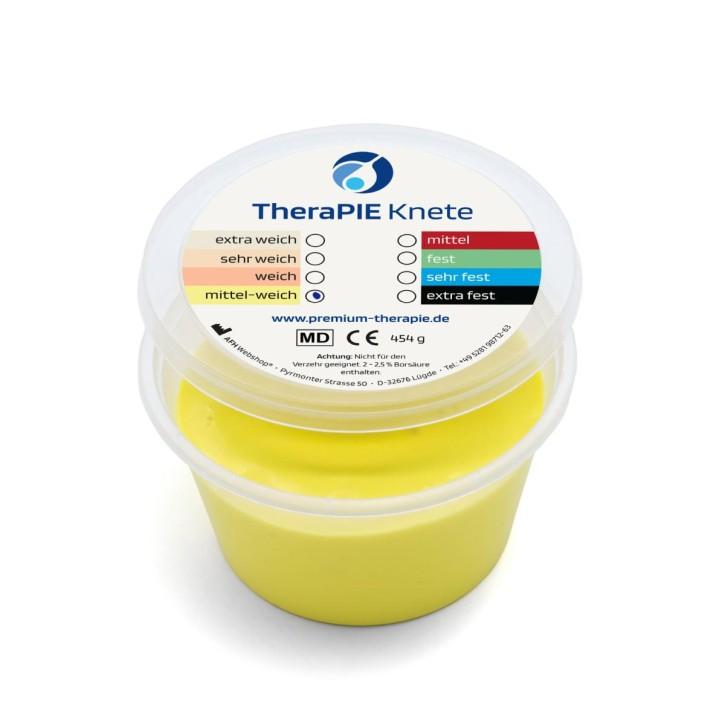 TheraPIE Knete | 454 g | mittel weich