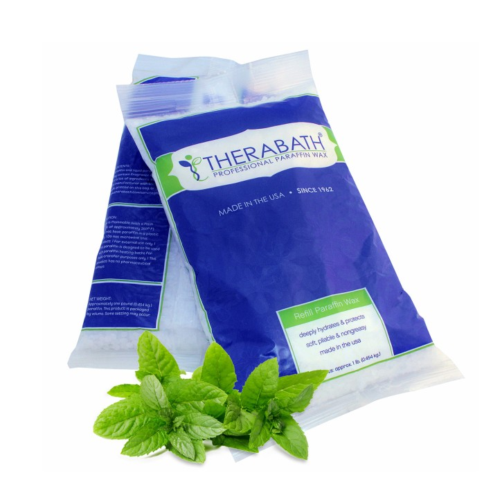 Therabath PRO Paraffin Wachs | Wintergreen/Menthol