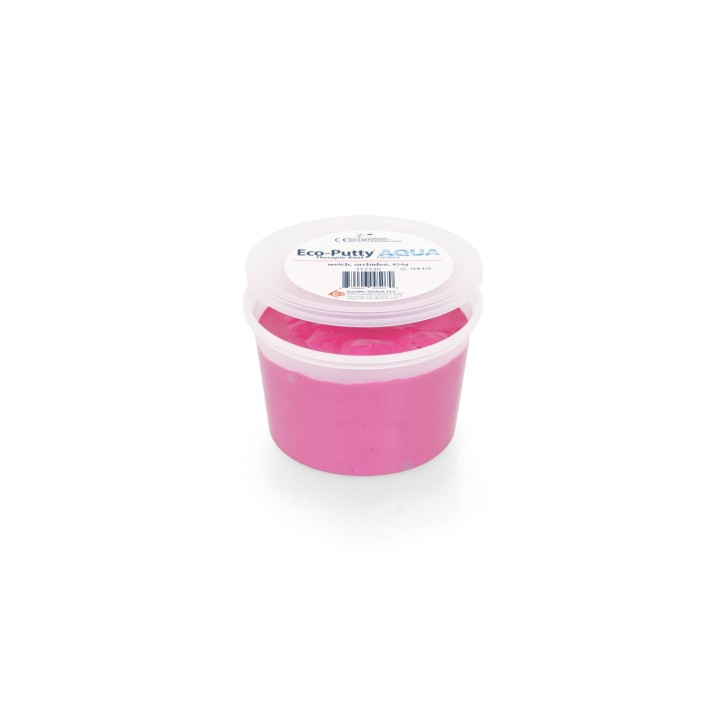 Therapieknete AQUA Eco-Putty | PROFI-Line | 454 g | soft