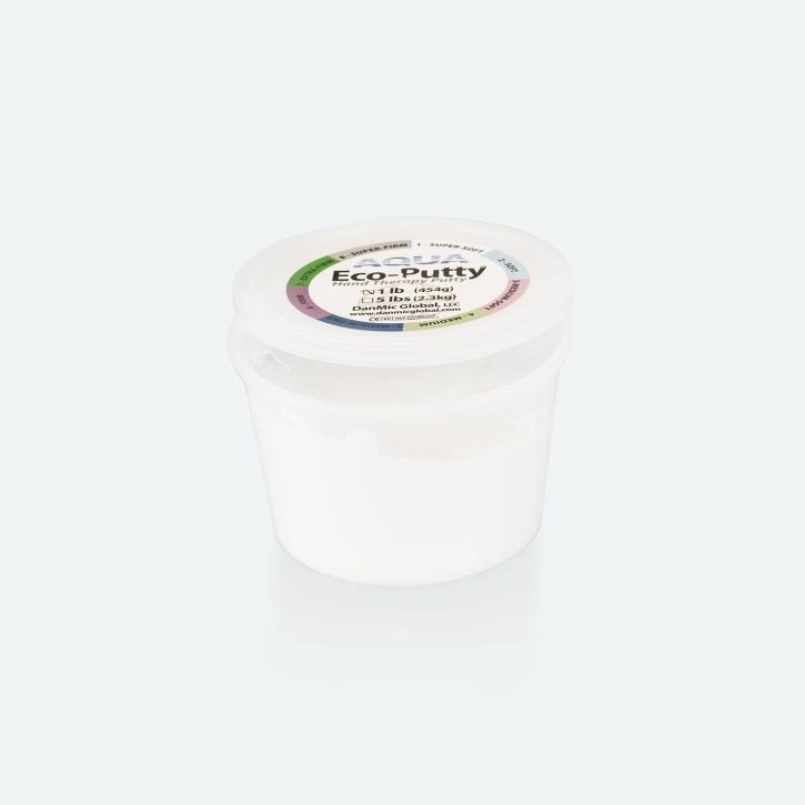 Therapieknete AQUA Eco-Putty | PROFI-Line | 454 g | super-soft