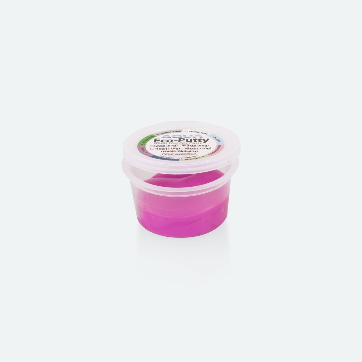 Therapieknete AQUA Eco-Putty | PROFI-Line | 85 g | medium-soft