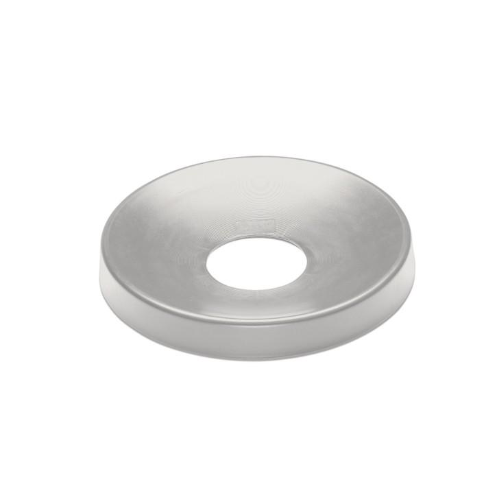 TOGU® Ballschale | silber-grau