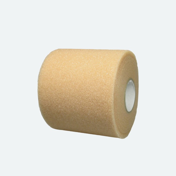 Undertape | Schaumstoff | Maße: 80mm x 4m