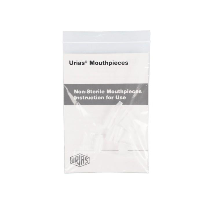 URIAS Mundstücke für Urias-Schienen | 10er Set