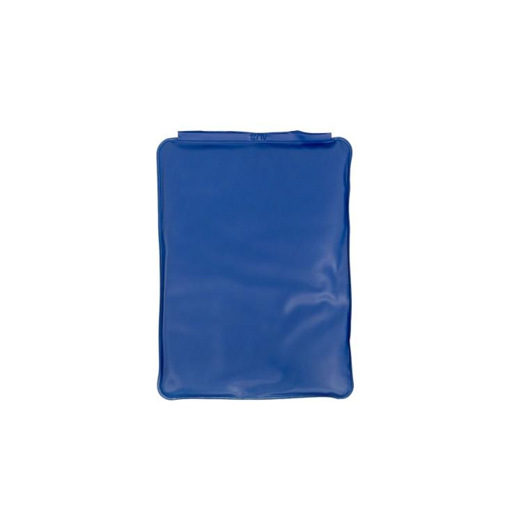 Wärmespeicher mit Naturmoorfüllung Premium Deluxe | blau | klein