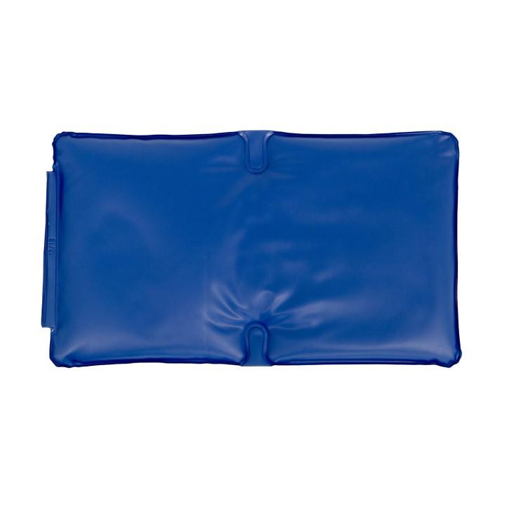 Wärmespeicher mit Naturmoorfüllung Premium Deluxe | blau | groß