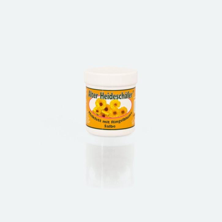 KRÄUTERHOF | Ringelblumen-Salbe mit Vaseline | 100ml