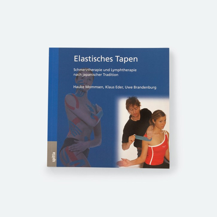 Elastisches Tapen