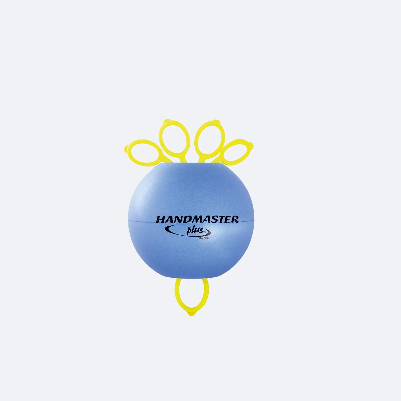 ALLE Stärken und Farben HANDMASTER PLUS Exerciser Handtrainer Fingertrainer