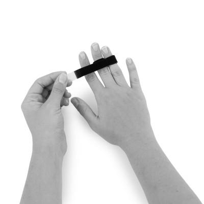3pp® Buddy Loops® | 1/2 Zoll (1,27 cm Breite) | 50er Pack