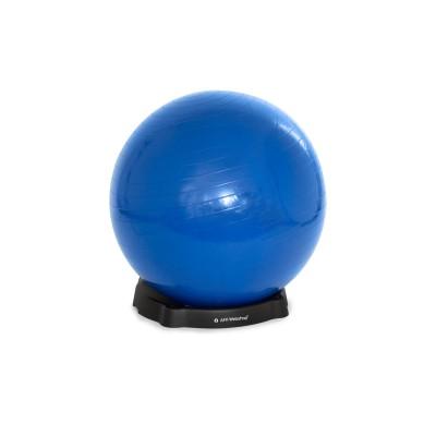 AFH Ballschale für Gymnastikball | Sitzball | Fitnessball