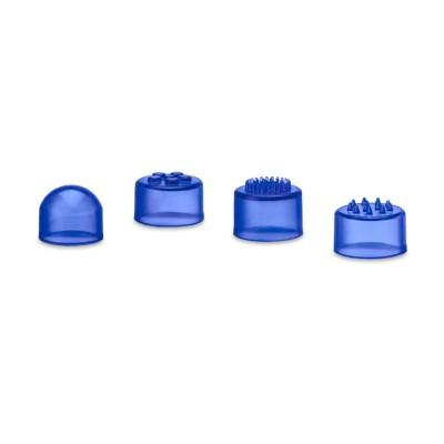 AFH Mini-Massage Vibrator   4 Tools