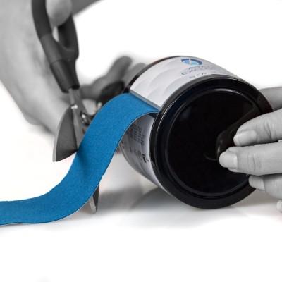 A-Tape Exclusive | Kinesiologie Tape 5,0cm x 4,5m | verschiedene Farben (MHD erreicht)
