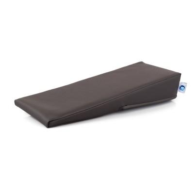 AFH Armlagerungskeil | hochwertiger Kunstlederbezug | 50 x 20 x 2-10 cm | verschiedene Farben