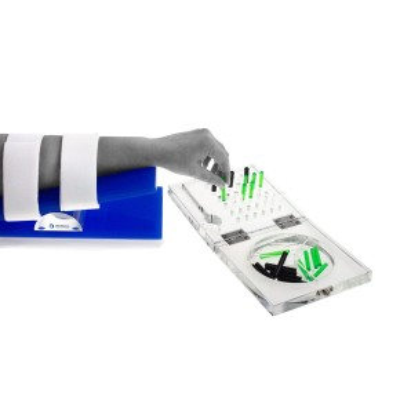 AFH Feinmotorik Übungsboard | aus Acryl