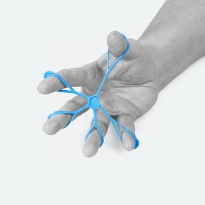 AFH Finger Expander | Fingertrainer | Handtrainer | 6er Set