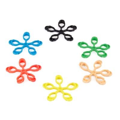 AFH Finger Expander   Fingertrainer   Klassik Farben   verschiedene Stärken