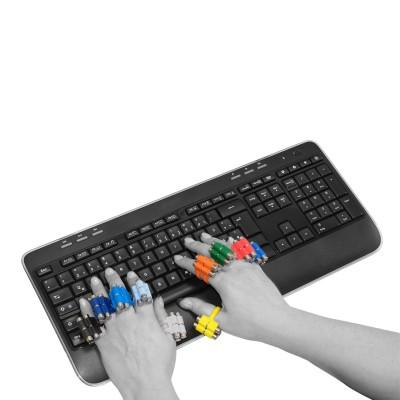 AFH Fingergewichte Deluxe | verschiedene Farben