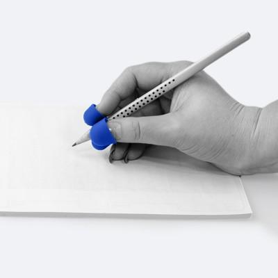 Schreibhilfe   Griffverdickung   Drei-Finger   verschiedene Farben