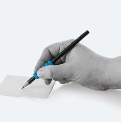Schreibhilfe | Griffverdickung | Soft | verschiedene Farben