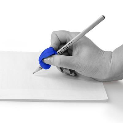 Schreibhilfe   Griffverdickung   Stabil-Exklusiv   gelb
