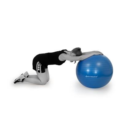 AFH TheraPIE Gymnastikball inkl. Pumpe | Designfarben