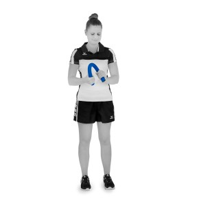 AFH Mini Swing Trainer | schwarz