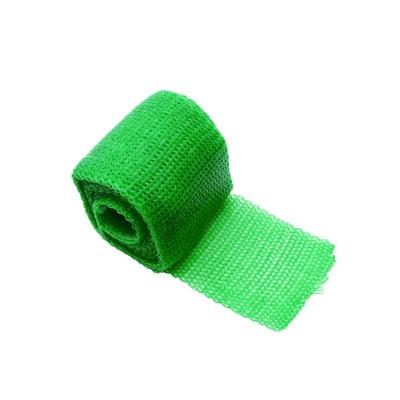 Orthopaedic Casting Tape | Polyester 5,0cm x 3,6m | grün | MHD erreicht