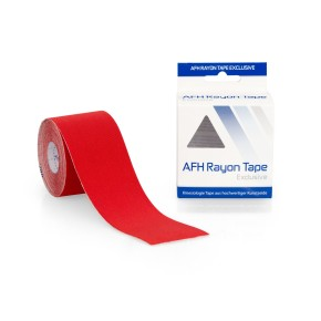 AFH Rayon Tape Exclusive | Kunstseide 5,0 cm x 5 m | Farbauswahl