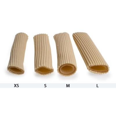 AFH Silikon Zehenschutz | Schlauchbandage | Druckschutz | Fingerschutz