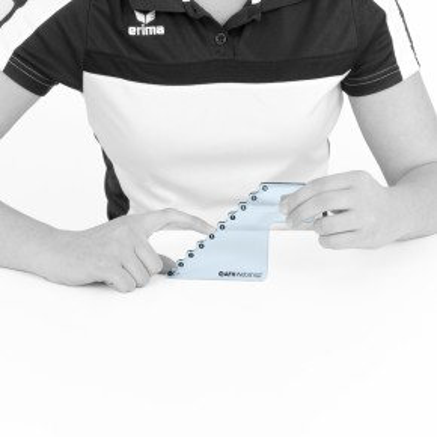 AFH Step by Step Measure | Kunststoff