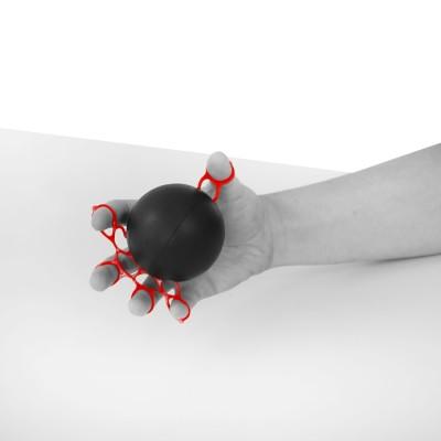 TheraPIE Exerciser mit doppeltem Ring